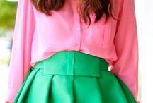 Fashion designer / by Madeline Grumieaux