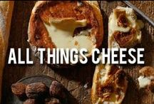 All Things Cheese / What's not to love about cheese?!