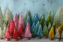 holidays / decorating for the holidays / by Erin Lopez