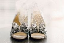 Shoe Love / Shoes love and more shoe love / by Becky Joiner