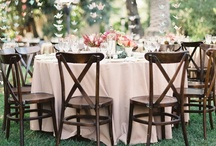 Party Ideas / by Suzy Q Rasmussen