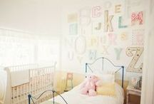 For Tiny People. / Kids, babies, all things cute and cuddly.