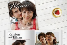 Whim inspiration / by Twenty Pages