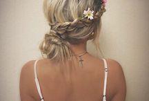 hair. / Ideas & inspiration.
