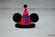 Brady's 1st Birthday ideas / by Amanda Powell
