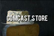 Comcast Store / Come visit us at our store in the Comcast Center at 1701 JFK Blvd (lower level).