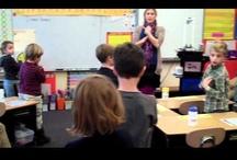 classroom - whole brain / by Kathy Carroll