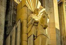 Art Nouveau & Art Déco