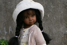 Brown Baby Dolls
