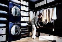 Laundry room / by Roel van Heeswijk
