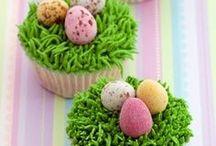 Easter/spring / by Tessa Johnston