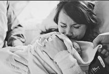 Maternity Photography. / Maternity, birth and baby photography.