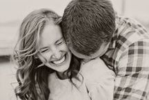Engagement Photography. / Engagement Sessions