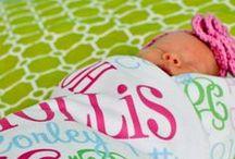 Baby on board / by Tessa Johnston