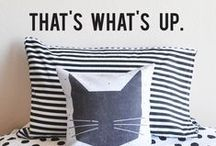 Gifts for people. With cats. / Gifts for people who love cats, cats who love people, and all other gifts related to cats!
