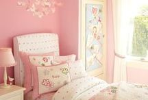 Kid Room Ideas / Design & decor ideas for kids rooms! #kids #decor #decorating #furniture #DIY #design