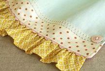 Crafts :: Sewing / by Karli DeCora