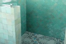 For my McMansion Bathroom / by Staci Vu