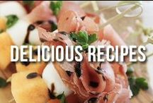 Delicious Recipes / Recipe inspiration brought to you by Di Bruno Bros.