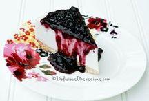 Paleo sweets / Paleo recepies