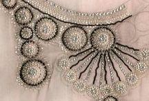 Couture Embellishment / by Mavi Diego