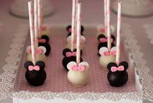 Minnie Mouse Bday idaea