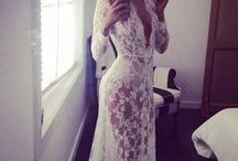 For the Love of Lace