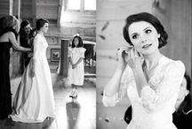 Wedding Dress / by Sarah Collins