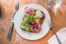 mmm...sandwich / by Eileen K
