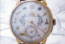 Watch / Brakhorloĝo - Rellotge - Armbanduhr - Reloj - Montre (horlogerie) - Orologio da polso - 腕時計 - 한국어 - Relógio de pulso - Наручные часы - 手表