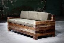 # Project furniture / by Roel van Heeswijk