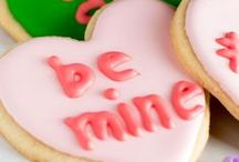 Valentine's Day / A collection of crafts, recipes, decor and more for Valentine's Day!