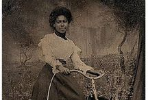 Vintage blackness / by Audrey Dukes