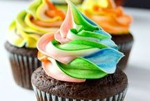 St. Patrick's Day / A collection of crafts, recipes, decor and more for St. Patrick's Day!