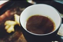 Tea & Coffee / These coffee and tea recipes will inspire even the most die hard coffee and tea drinkers!