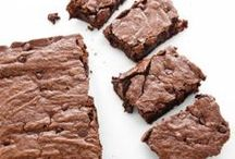 Chocolate Love / If you're a chocoholic like me then this collection of chocolate and candy recipes is for you!
