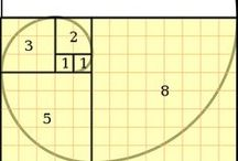 all fibonacci spirale