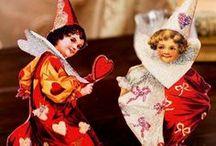 Δώρα Αγίου Βαλεντίνου -vintage αισθητικής! / Δώρα αγάπης για επετείους, γενέθλια και κάθε ξεχωριστή στιγμή!