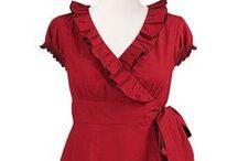 Style Love / by Melanie Augustin (Kimono Reincarnate)