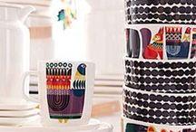 Pattern / by Melanie Augustin (Kimono Reincarnate)