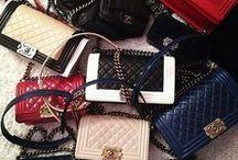 handbag heaven.