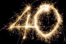 Milestone Birthday, Anniversary, Graduation, Retirement
