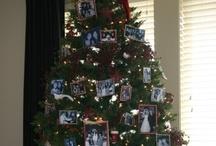 Christmas Ornaments, Trees, & Wreaths