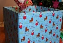 Christmas Tips and Tricks