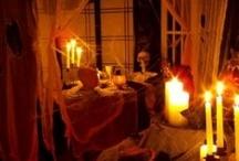 Halloween- Haunted House