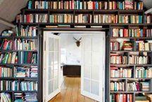 Apartment Ideas / by Alejandra Martinez