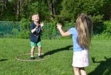 Activities For Kids- Games