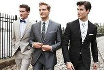 man fashion.