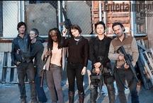 The Walking Dead...{Zpoc} / AMC's The Walking Dead   / by Kimberlee Duckett Davis