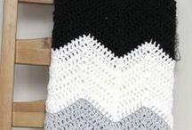 Crochet / by Jami Averett